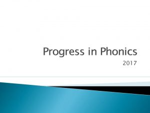 thumbnail of Progress in Phonics 2016 a