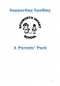 thumbnail of Spixworth-Spelling-Parents-Booklet