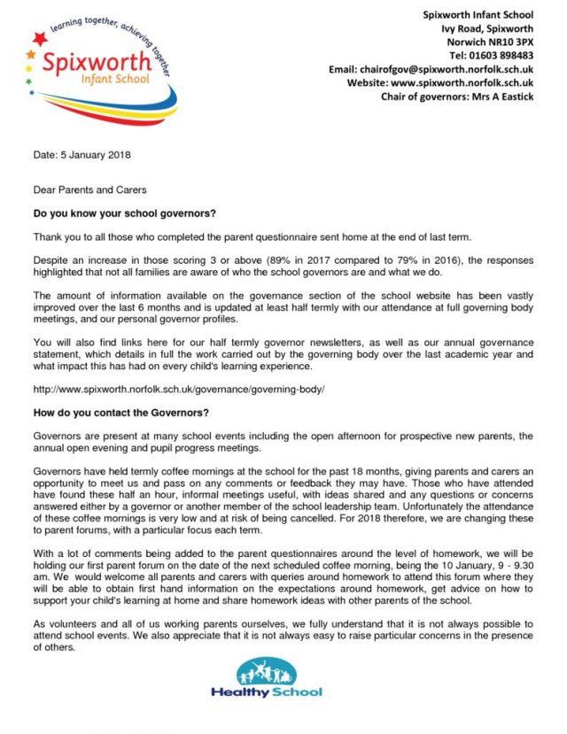 thumbnail of Jan 2018 letter to parents
