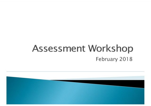 thumbnail of Assessment workshop Feb 18