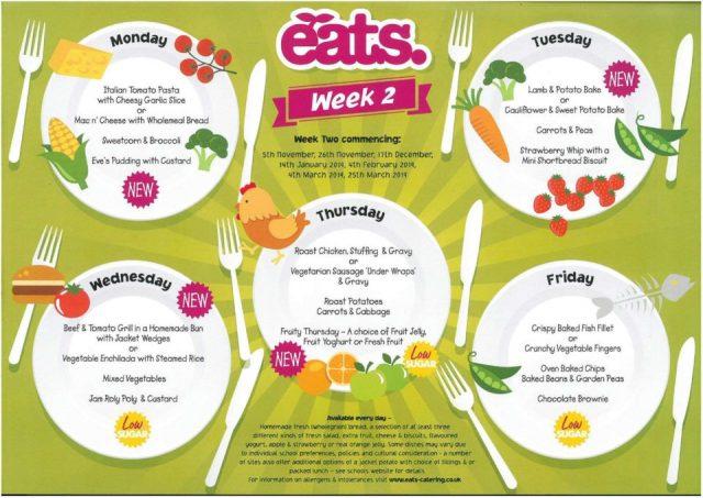 thumbnail of Week 2 menu.