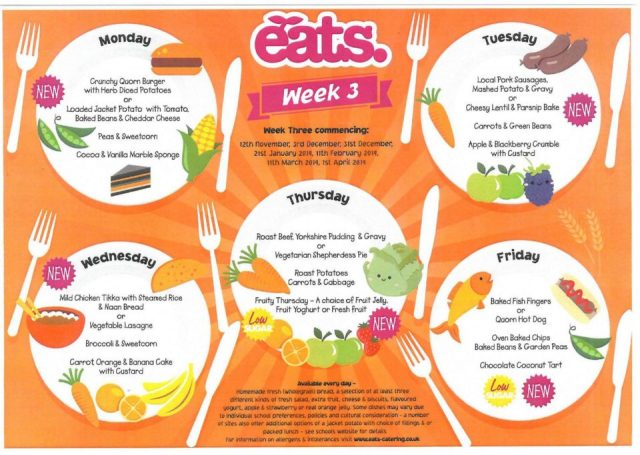 thumbnail of Week 3 menu.