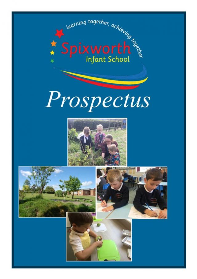 thumbnail of prospectus – 2018-19 version